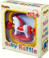 Baby Rattle (0-18 months)